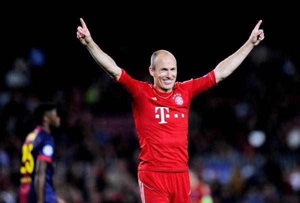 بایرن مونیخ قهرمان لیگ قهرمانان اروپا