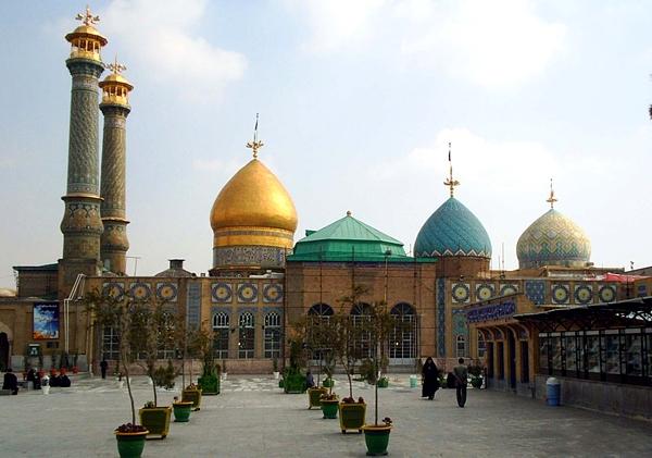 فیلم/اهمیت زیارت حضرت عبدالعظیم در بیان آیت الله مجتهدی تهرانی