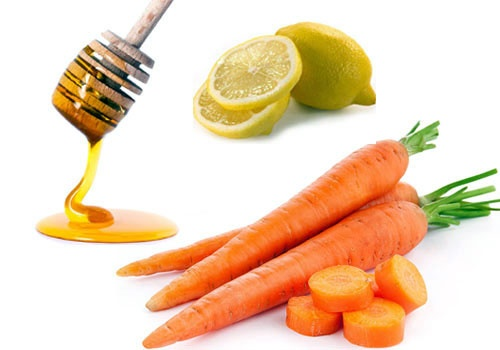 هویج برای مقابله با سرماخوردگی و آنفلوانزا