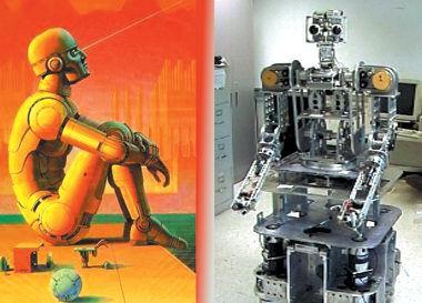 معرفی رشته مهندسی رباتیک