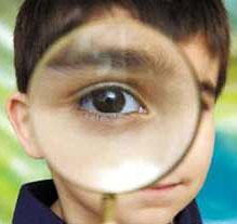 قدرت بینایی