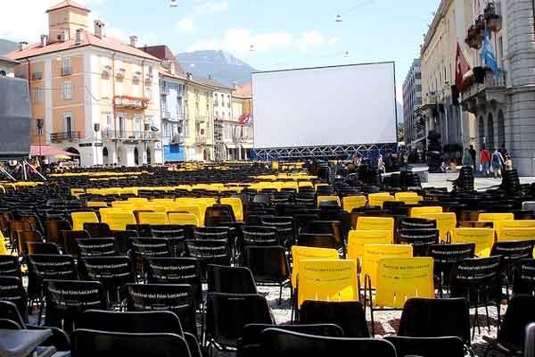 آشنایی با جشنواره فیلم لوکارنو