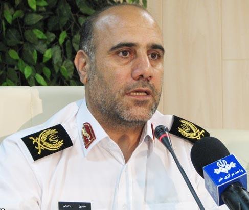 توضیحات رئیس پلیس راهور تهران درباره برخورد با موتور سواران