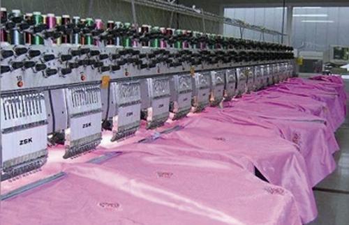 صنعت نساجی در آستانه بحرانی تازه