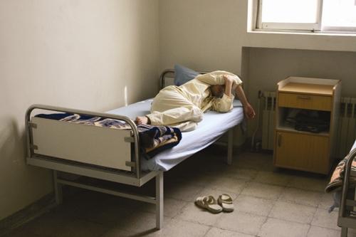 بیماران روانپزشکی سرگردان میان بیمارستانها