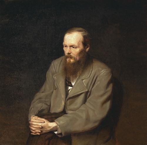 داستایفسکی