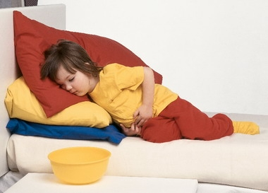 رژیم کم فروکتوز دردهای شکمی کودکان را کم میکند