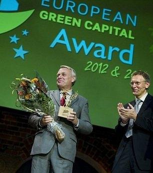 Green Capitals