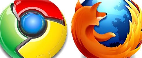 کرو و فایرفاکس