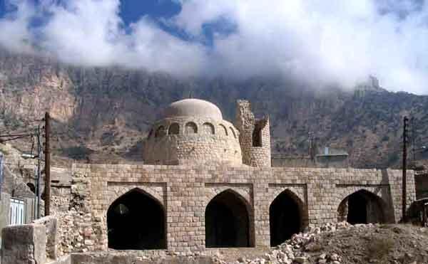 آشنایی با روستای دوان - فارس