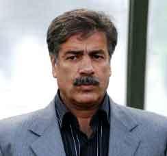 منصور ابراهیمزاده