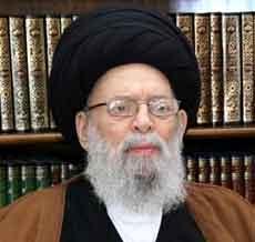 سید محمد حسین فضل الله