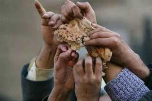 برنامههای تغذیهای در بحران