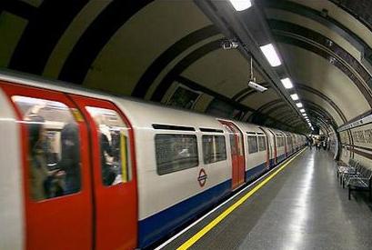 اعتصاب کارکنان متروی لندن