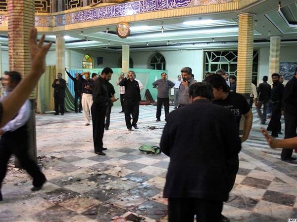 مسجد جامع زاهدان
