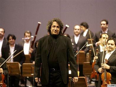 Nader Mashayekhi