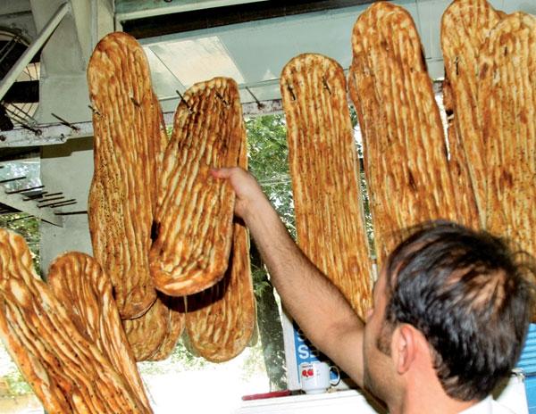 قیمت نان، یکباره واقعی میشود