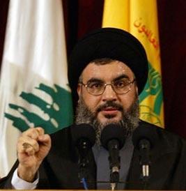 دادن اطلاعات به بازرسان دادگاه بینالمللی حریری، دشمنی با حزبالله است
