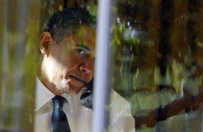 اوباما به خاطر آزمایشهای انسانی روی گواتمالاییها معذرتخواهی کرد