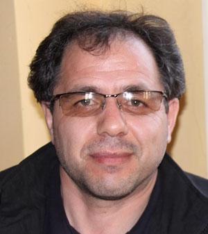 سخنان دبیرکل کمیسیون ملی یونسکو در همایش حافظ