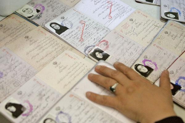 شناسنامههای جدید؛ 9 صفحهای و در قطع گذرنامه