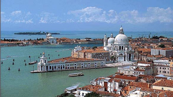 ونیز - ایتالیا