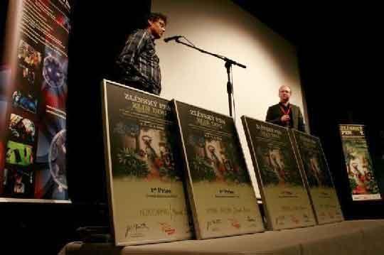 آشنایی با جشنواره بینالمللی فیلم کودکان و نوجوانان زلین