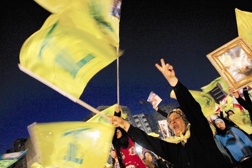 حزبالله، نماد مقاومت درلبنان