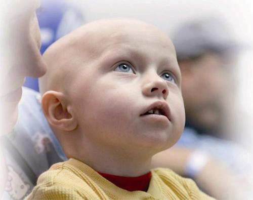 کودک - سرطان