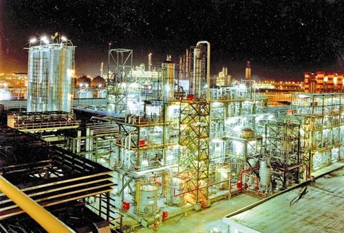 جایگاه ایران در صنعت انرژی خاورمیانه