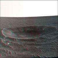 حفره مریخ