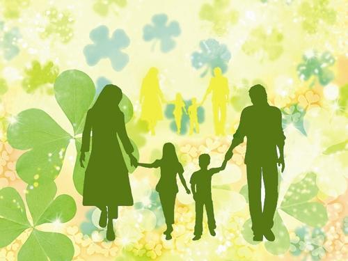 طرح - خانواده