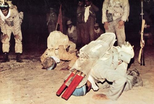 جنگ تحمیلی عراق با ایران
