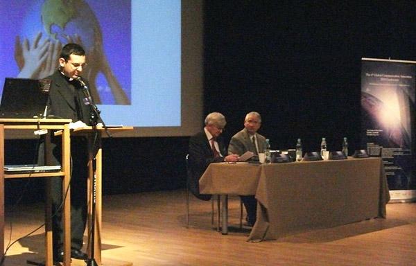 کنفرانس انجمن جهانی ارتباطات در لهستان برگزار شد