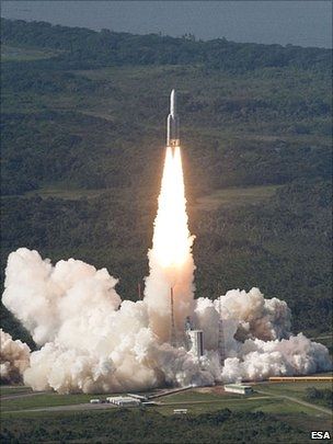 hylas satellite