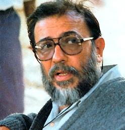 زندگینامه: علی حاتمی (۱۳۲۳- ۱۳۷۵)