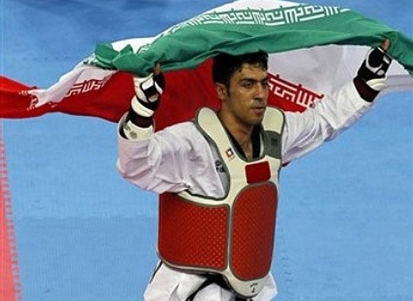 مرور تصویری: مدال آوران ایران در آسیا - 1