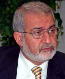 ایاد السامرایی