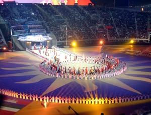بازیهای آسیایی