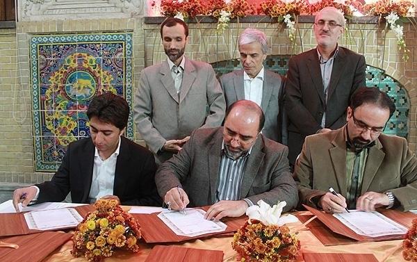 عمارت مسعودیه، خانه عامریها و کاروانسرای وکیل به بخش خصوصی واگذار شد