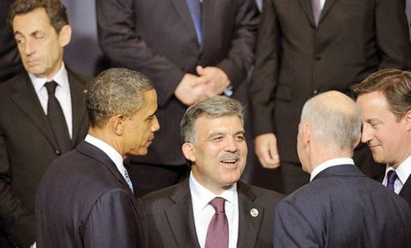 دیپلماتها
