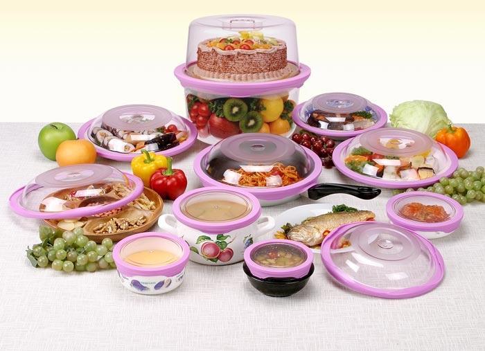 اصول نگهداری مواد غذایی
