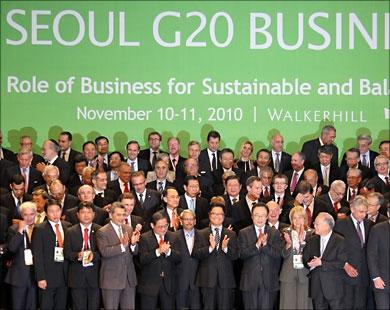 g20 seoul