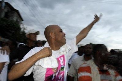 ناآرامیهای ضد سازمان ملل در هائیتی و موضوع مبارزه با بیماری وبا