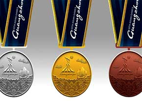 مدال آوران