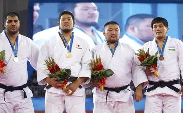 judo roudaki