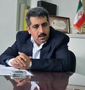 علی ملک