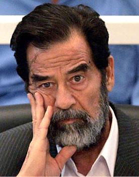 زندگینامه: صدام حسین (۱۹۳۷-۲۰۰۶)