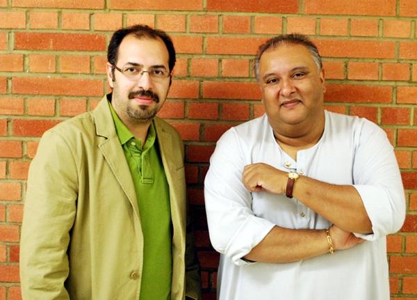 پورناظری-شجاعت حسین خان