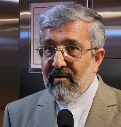 سلطانیه نمایده ایران در آژانس